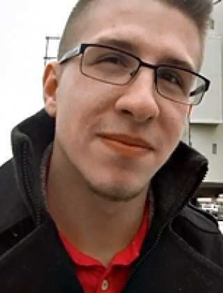 Alex Schwartz